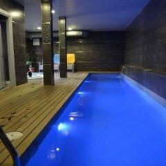 Отель Apartamentos Spa Cantabria Infinita бассейн фото 3