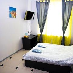 Гостиница «Эль-Гато» в Калуге 2 отзыва об отеле, цены и фото номеров - забронировать гостиницу «Эль-Гато» онлайн Калуга комната для гостей фото 3