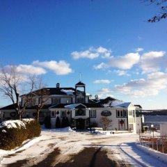 Отель Auberge La Goeliche Канада, Орлеан - отзывы, цены и фото номеров - забронировать отель Auberge La Goeliche онлайн фото 2