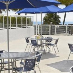 Отель Best Western Atlantic Beach Resort США, Майами-Бич - - забронировать отель Best Western Atlantic Beach Resort, цены и фото номеров фото 5