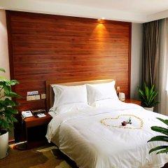 Xian Hotel комната для гостей фото 2