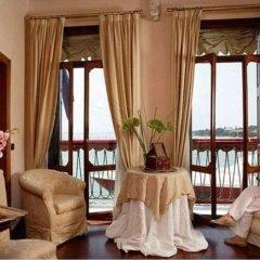 Отель B&B La Rosa dei Venti комната для гостей