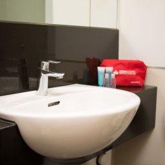 Отель ZEN Rooms Sukhumvit 20 ванная фото 2