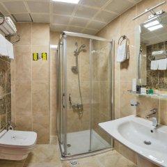 Sunlight Hotel Турция, Стамбул - 2 отзыва об отеле, цены и фото номеров - забронировать отель Sunlight Hotel онлайн ванная
