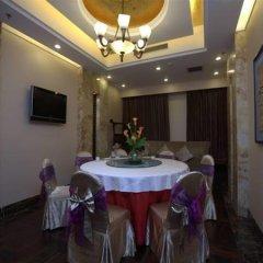 Отель Ac Embassy Пекин питание фото 2