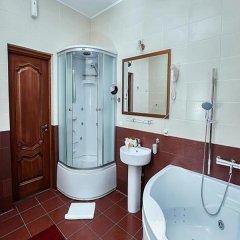 Отель Прага Стандартный номер фото 9