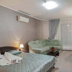 Luxor Hotel Смолян комната для гостей фото 4