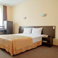 Гостиница СВ 3* Стандартный номер с двуспальной кроватью фото 26