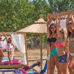 Отель Island Beach Resort - Adults Only детские мероприятия фото 2