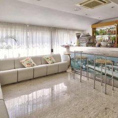 Отель Roby Италия, Риччоне - отзывы, цены и фото номеров - забронировать отель Roby онлайн гостиничный бар