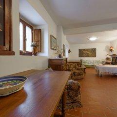 Отель Agriturismo Casa Passerini a Firenze Лонда развлечения