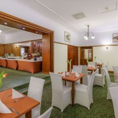 Hotel Hetman гостиничный бар