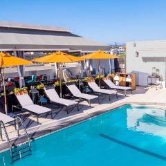 Le Parc Suite Hotel бассейн фото 3