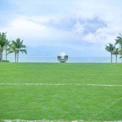 Отель Park Hyatt Sanya Sunny Bay Resort спортивное сооружение