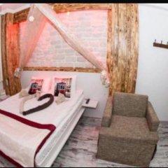 Corner Hot Турция, Стамбул - 2 отзыва об отеле, цены и фото номеров - забронировать отель Corner Hot онлайн комната для гостей фото 4