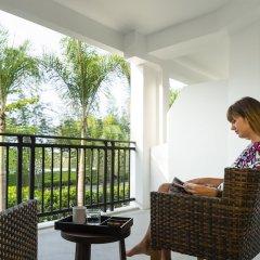 Отель Novotel Phuket Karon Beach Resort & Spa Пхукет балкон