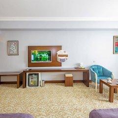 White Heaven Hotel Турция, Памуккале - 1 отзыв об отеле, цены и фото номеров - забронировать отель White Heaven Hotel онлайн удобства в номере фото 2