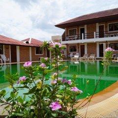 Отель The Kata Resort бассейн фото 2