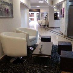 Hotel Nuevo Triunfo интерьер отеля