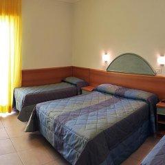 Hotel Ricchi комната для гостей фото 3