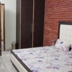Отель Jindal's Maharaja Agrasen Residency комната для гостей фото 5