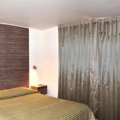 Hotel Expo Abastos комната для гостей