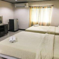 Отель Sea Land View комната для гостей фото 3