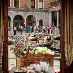 Отель Albergo Cavalletto & Doge Orseolo Италия, Венеция - 13 отзывов об отеле, цены и фото номеров - забронировать отель Albergo Cavalletto & Doge Orseolo онлайн питание фото 3