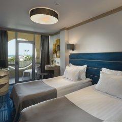 Отель HVD Viva Club Hotel - Все включено Болгария, Золотые пески - 1 отзыв об отеле, цены и фото номеров - забронировать отель HVD Viva Club Hotel - Все включено онлайн комната для гостей фото 5