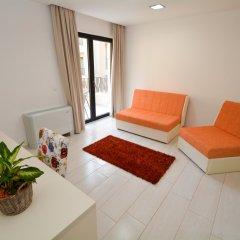 Hotel Hec Apartments комната для гостей фото 2