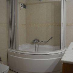 Отель Anemomilos Suites Греция, Остров Санторини - отзывы, цены и фото номеров - забронировать отель Anemomilos Suites онлайн ванная фото 2