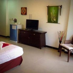 Golden House Hotel Patong Beach удобства в номере фото 2