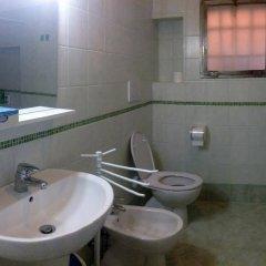 Отель Ca' Spezier ванная