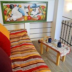 Апартаменты Colonna Apartment with Terrace комната для гостей фото 4