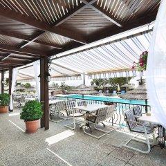 Отель Club Aphrodite Erimi Кипр, Эрими - отзывы, цены и фото номеров - забронировать отель Club Aphrodite Erimi онлайн бассейн фото 2
