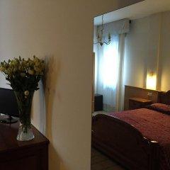 Отель Nazionale Италия, Тецце-суль-Брента - отзывы, цены и фото номеров - забронировать отель Nazionale онлайн комната для гостей фото 2