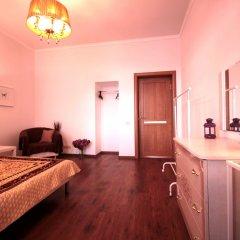 Апартаменты Lakshmi Apartment Tverskaya комната для гостей фото 2