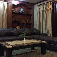 Lao Home Hotel комната для гостей фото 2