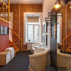 Гостиница Литейный комната для гостей