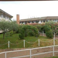 Hotel Centro Turistico Gardesano балкон