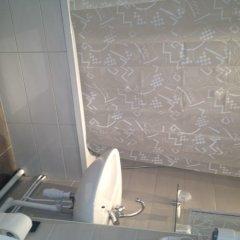 Отель Hôtel De Bordeaux ванная