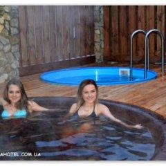 Гостиница София Отель Украина, Ровно - отзывы, цены и фото номеров - забронировать гостиницу София Отель онлайн бассейн фото 3