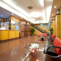 Nhat Thanh Hotel интерьер отеля