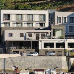 Hotel Folgosa Douro парковка
