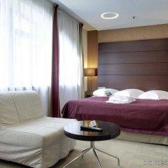 Гостиница Park Inn by Radisson SADU комната для гостей фото 4