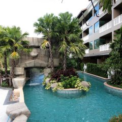 Отель Maikhao Palm Beach Resort фото 9