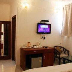 Отель Malik Continental удобства в номере