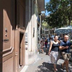 Отель Hostal Plaza Goya Bcn Барселона фото 3