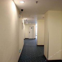 Отель 7 Days Inn (Guangzhou Kecun Metro Station Branch 2) интерьер отеля фото 3