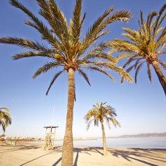 Отель Mediterranean Bay - Только для взрослых пляж фото 2